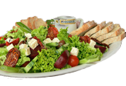 300g Greek salate